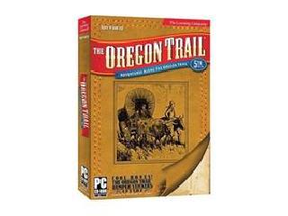 Screenshot Thumbnail / Media File 1 for Oregon Trail (1990)(Mecc)