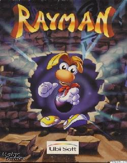 Screenshot Thumbnail / Media File 1 for Rayman (1995)(Ubisoft)