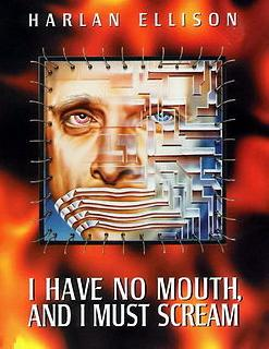 Screenshot Thumbnail / Media File 1 for I Have No Mouth and I Must Scream (CD DOS)