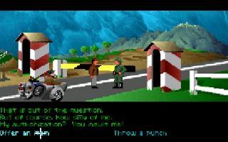 Screenshot Thumbnail / Media File 1 for Indiana Jones and the Last Crusade (Floppy DOS VGA)