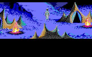 Screenshot Thumbnail / Media File 1 for Loom (Amiga)