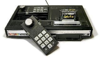Screenshot Thumbnail / Media File 1 for Colecovision (GoodCol v2.01)