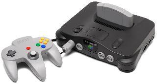 Screenshot Thumbnail / Media File 1 for Nintendo 64 (GoodN64v3.14) Part 02