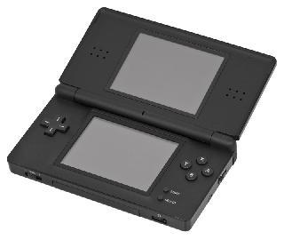 Screenshot Thumbnail / Media File 1 for Nintendo DS Roms 3401 - 3500