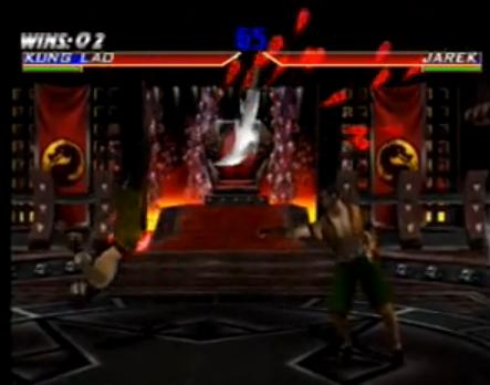 download mortal kombat gold for pc