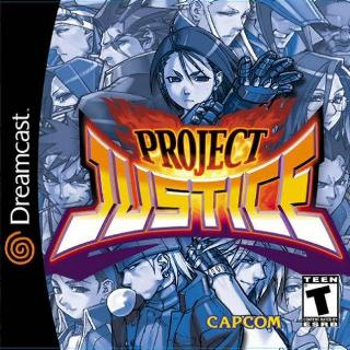 Screenshot Thumbnail / Media File 1 for Project Justice