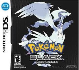 Screenshot Thumbnail / Media File 1 for Pokemon - Black Version (DSi Enhanced)(USA) (E)