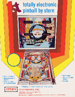 Screenshot Thumbnail / Media File 1 for Pinball