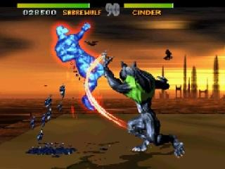 Screenshot Thumbnail / Media File 1 for Killer Instinct (v1.4)