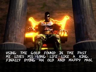 Screenshot Thumbnail / Media File 1 for Killer Instinct 2 (v1.0)