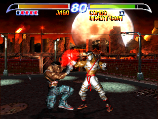 Screenshot Thumbnail / Media File 1 for Killer Instinct 2 (v1.0)