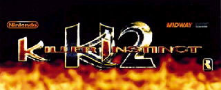 Screenshot Thumbnail / Media File 1 for Killer Instinct 2 (v1.4)