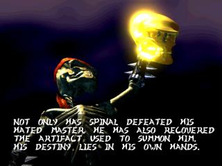 Screenshot Thumbnail / Media File 1 for Killer Instinct 2 (v1.4)