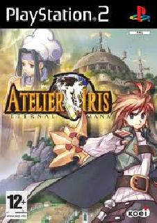 Screenshot Thumbnail / Media File 1 for Atelier Iris - Eternal Mana (USA) (En,Ja)