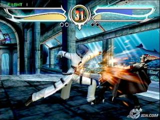 Screenshot Thumbnail / Media File 1 for Bloody Roar 4 (USA)
