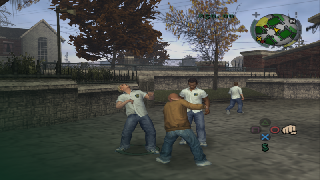 Screenshot Thumbnail / Media File 1 for Bully (USA)