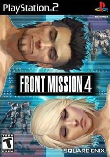 Screenshot Thumbnail / Media File 1 for Front Mission 4 (USA)
