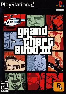 Screenshot Thumbnail / Media File 1 for Grand Theft Auto III (USA)