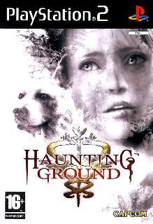 Screenshot Thumbnail / Media File 1 for Haunting Ground (USA)