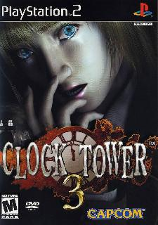 Screenshot Thumbnail / Media File 1 for Clock Tower 3 (USA)