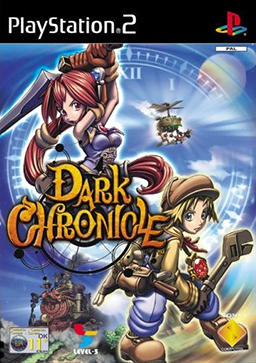 Dark Cloud Emulator