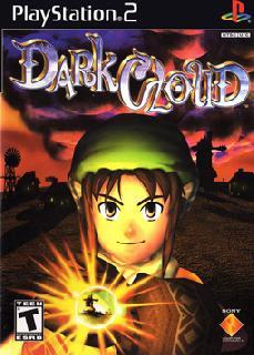 Screenshot Thumbnail / Media File 1 for Dark Cloud (USA)