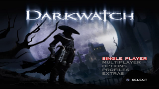 Screenshot Thumbnail / Media File 1 for Darkwatch (USA)