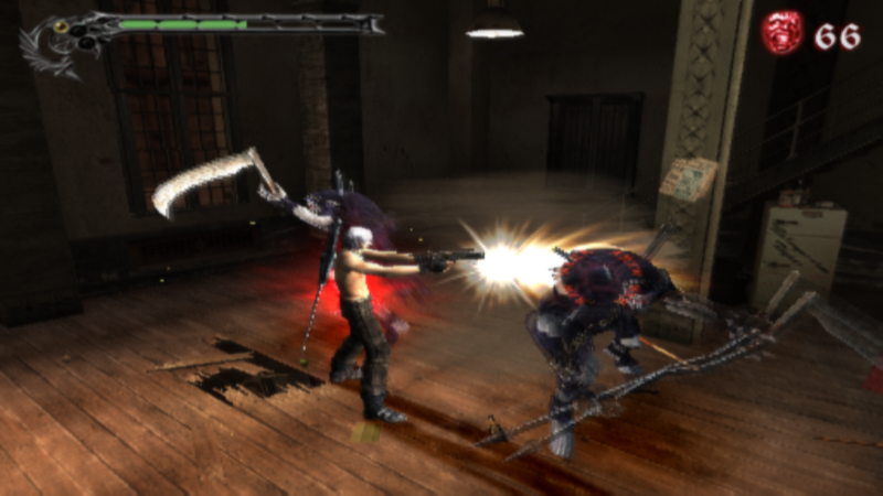 Devil May Cry 3: Dante's Awakening - Special Edition Review