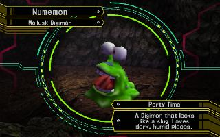 Screenshot Thumbnail / Media File 1 for Digimon World 4 (USA)