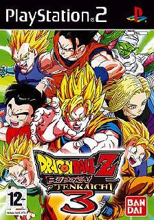 Screenshot Thumbnail / Media File 1 for DragonBall Z - Budokai Tenkaichi 3 (USA) (En,Ja)