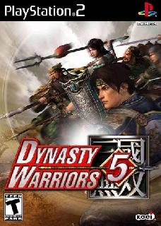 Screenshot Thumbnail / Media File 1 for Dynasty Warriors 5 (USA)