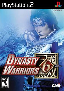 Screenshot Thumbnail / Media File 1 for Dynasty Warriors 6 (USA)