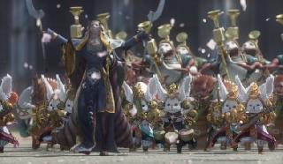 Screenshot Thumbnail / Media File 1 for Final Fantasy XII (USA)