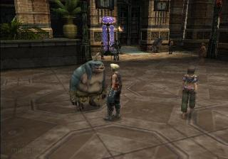 Screenshot Thumbnail / Media File 1 for Final Fantasy XII (USA)
