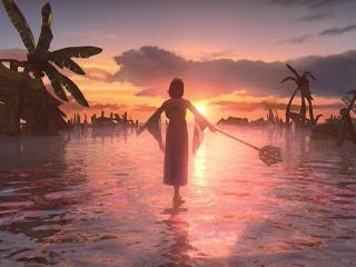 Screenshot Thumbnail / Media File 1 for Final Fantasy X (USA)