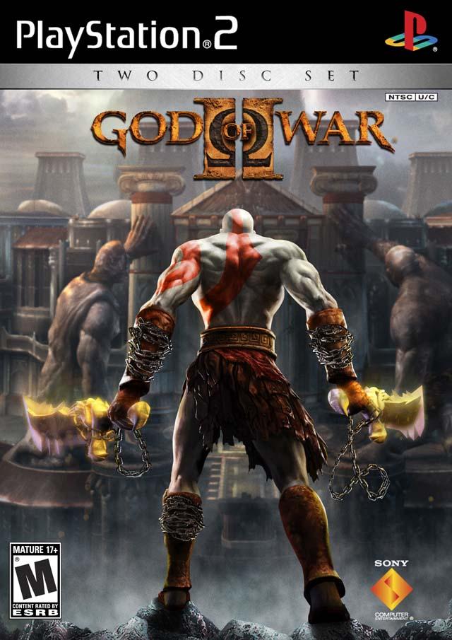 Jeux God Of War 1 Pc