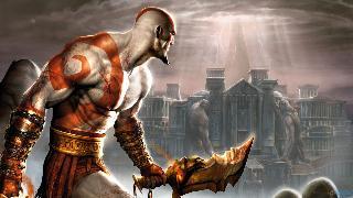 Screenshot Thumbnail / Media File 1 for God of War (USA)