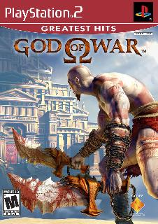 Screenshot Thumbnail / Media File 1 for God of War (USA)