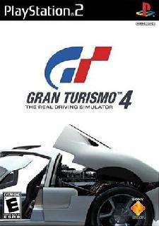 Screenshot Thumbnail / Media File 1 for Gran Turismo 4 (USA)