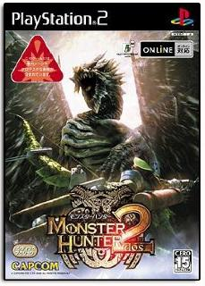 Screenshot Thumbnail / Media File 1 for Monster Hunter (USA)