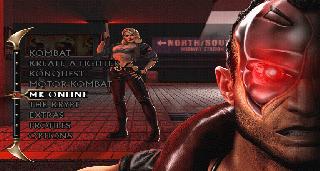 Screenshot Thumbnail / Media File 1 for Mortal Kombat - Armageddon (USA)