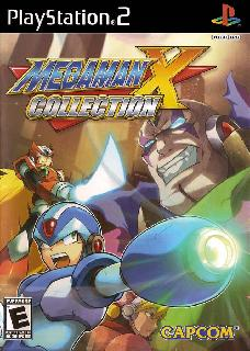 Screenshot Thumbnail / Media File 1 for Mega Man X Collection (USA)