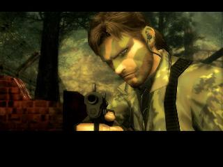 Screenshot Thumbnail / Media File 1 for Metal Gear Solid 3 - Snake Eater (USA)