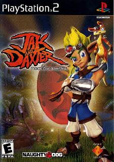 Screenshot Thumbnail / Media File 1 for Jak and Daxter - The Precursor Legacy (USA) (En,Fr,De,Es,It)