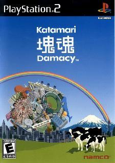Screenshot Thumbnail / Media File 1 for Katamari Damacy (USA)