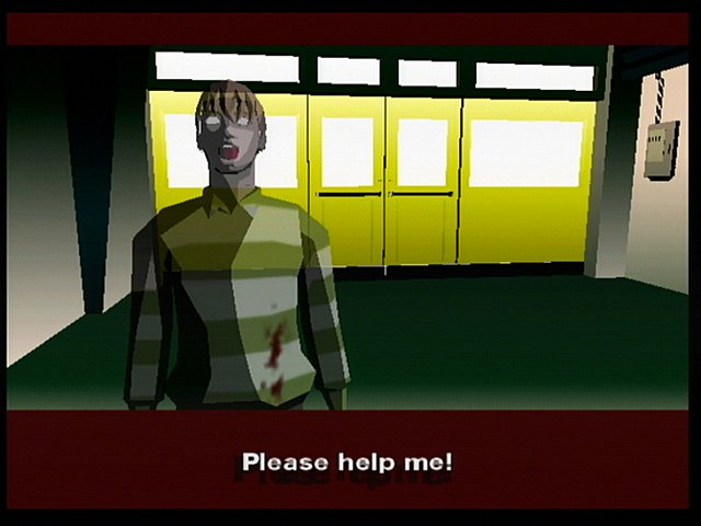 Image result for killer 7 screenshots