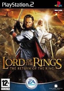 Screenshot Thumbnail / Media File 1 for Lord of the Rings, The - The Return of the King (USA)
