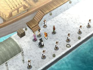 Screenshot Thumbnail / Media File 1 for Suikoden V (USA)