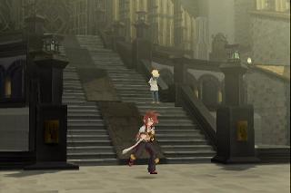 Screenshot Thumbnail / Media File 1 for Tales of the Abyss (USA)