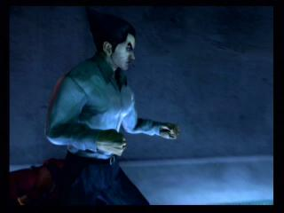 Screenshot Thumbnail / Media File 1 for Tekken 4 (USA)
